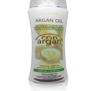 Acondicionador con Argan 200ml